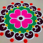Rangoli Designs Images Pic Photo Latest Simple & Easy – 178+ रंगोली इमेजेज