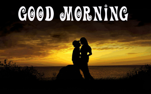 Romantic good morning Images Wallpaper Download