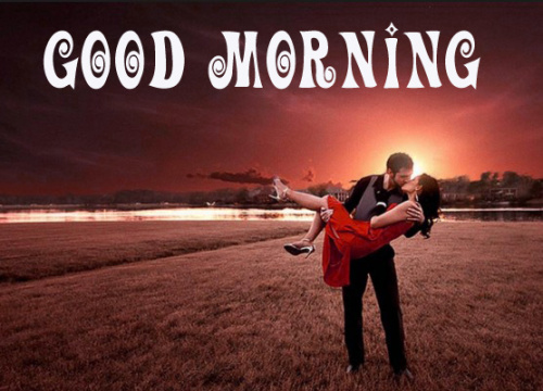 Romantic good morning Images Wallpaper Pic Free Download
