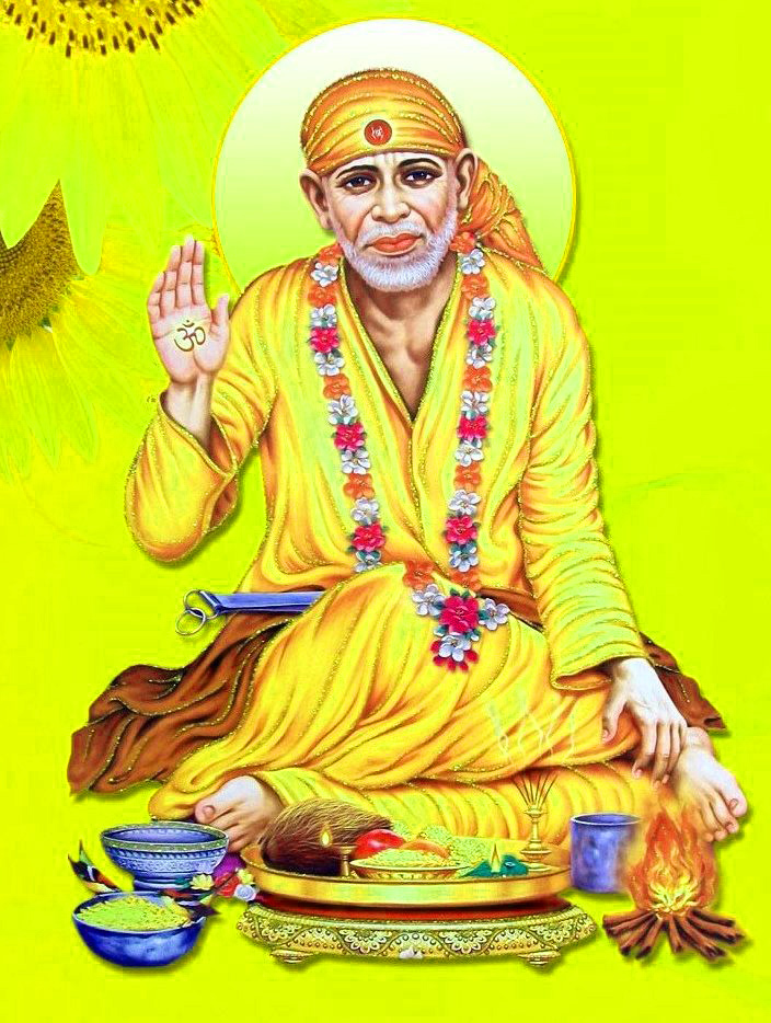 shirdi sai baba Images Pictures Photo for Whatsapp