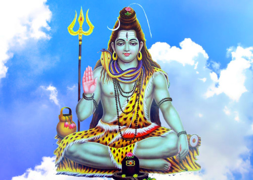 Lord Shiva Images Pics Photo for Whatsapp