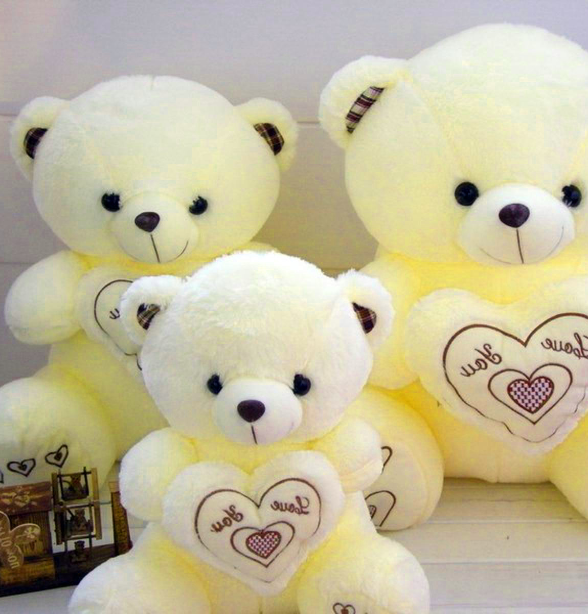 Teddy bear images Photo Wallpaper Download