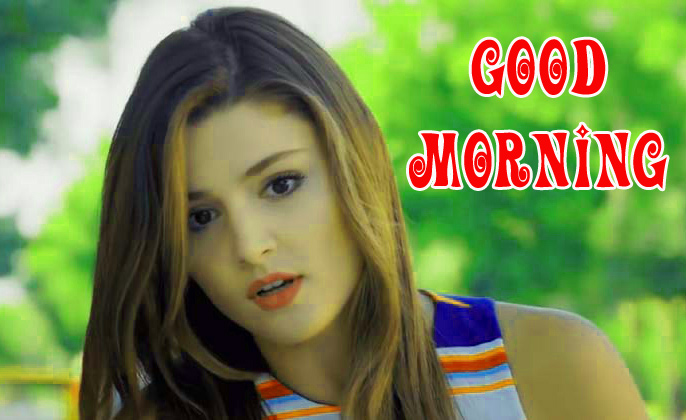 Good morning picture for the most beautiful girl in the world Images Photo Pics Download