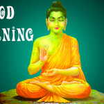 Gautam Buddha good morning images Wallpaper Photo pictures Download for Mobile