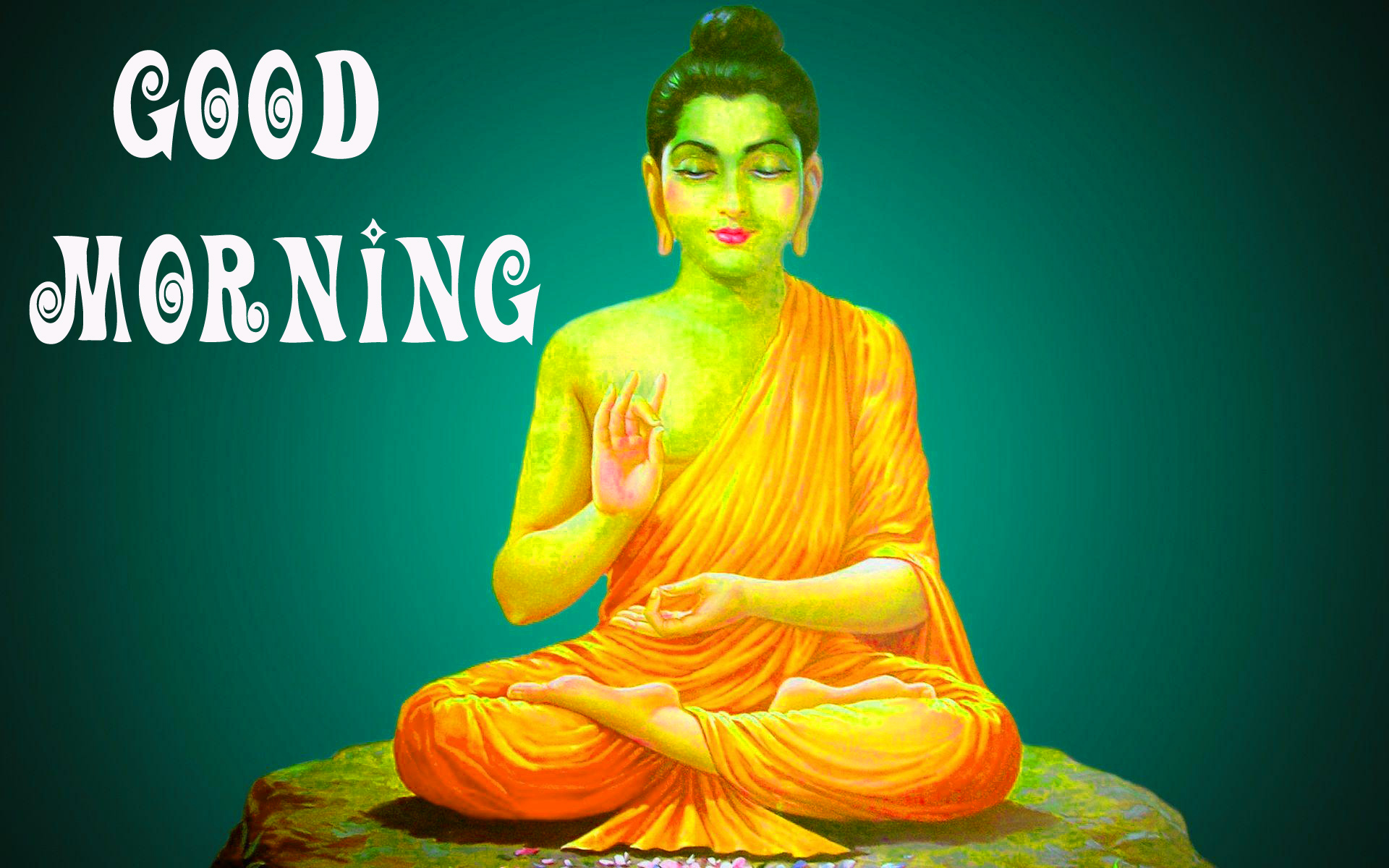 gautam buddha good morning  Images Download