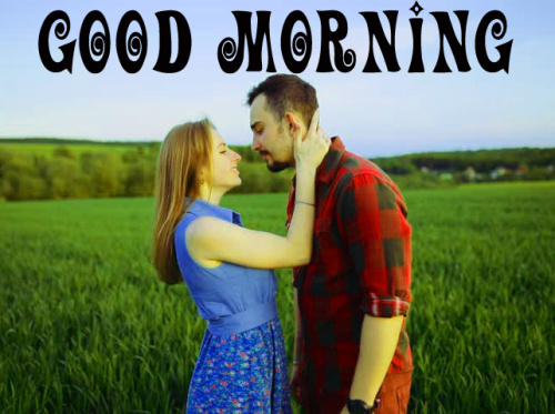 romantic good morning images Wallpaper for Lover