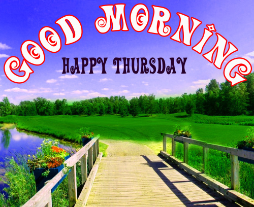good morning wishes on thursday Images Pictures Wallpaper Download