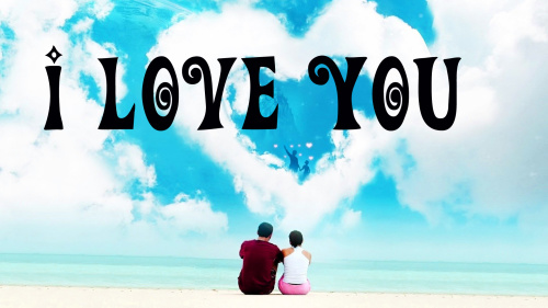 I love you Images Photo for Whatsapp