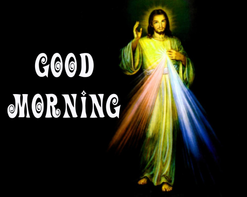 lord jesus Good Morning Images Wallpaper Pic Download