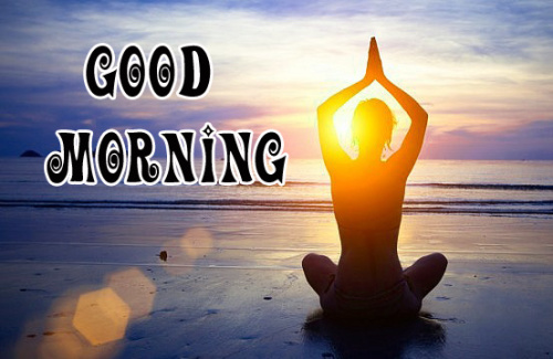 yoga lovers good morning Images Wallpaper Pics Download