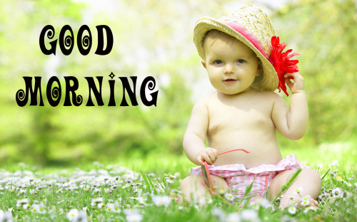 Good Night Images With Cute Baby Wallpaper Pics Download