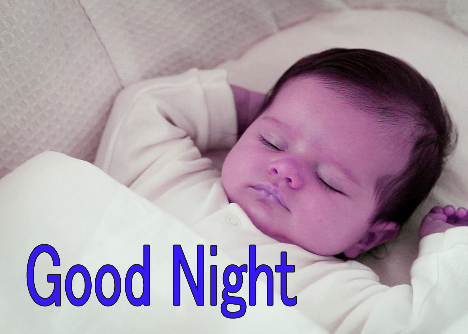 GOOD NIGHT IMAGES WITH CUTE BABY BOYS & GIRLS  PICTURES FREE DOWNLOAD
