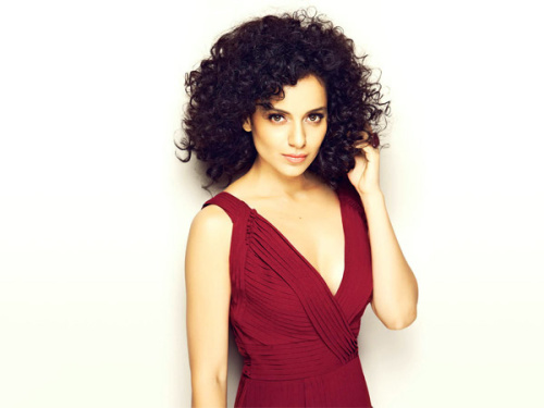 Bollywood Superstar Kangana Ranaut Images Pic Download
