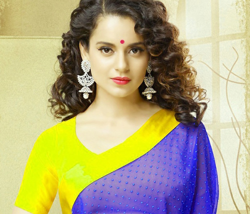 Bollywood Superstar Kangana Ranaut Pics Pictures Free Download