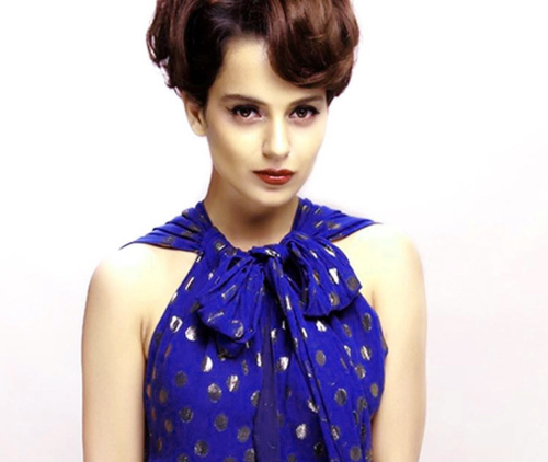 Bollywood Superstar Kangana Ranaut Wallpaper Pic for Whatsapp