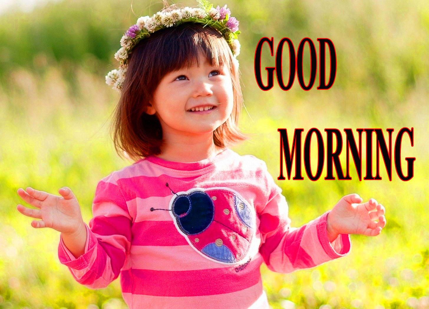 BEAUTIFUL LATEST AMAZING ALL GOOD MORNING IMAGES PICS WALLPAPER DOWNLOAD