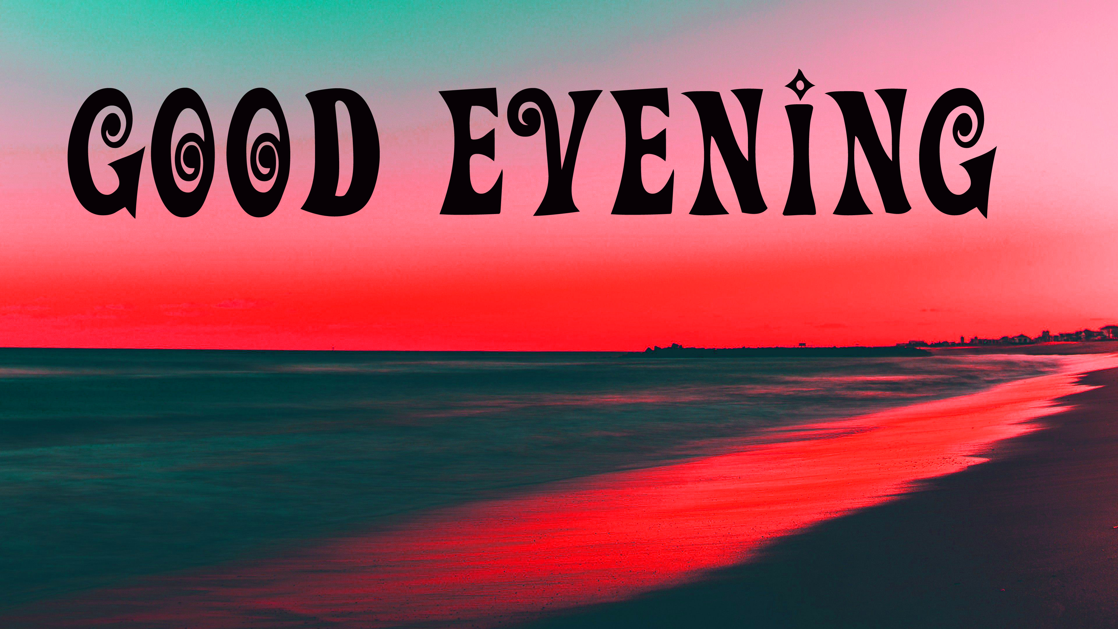 Good Evening Image Wallpaper Pics Download