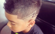 Top 567+ Boys & Kids Hair Stylish Design Images Pics Latest New