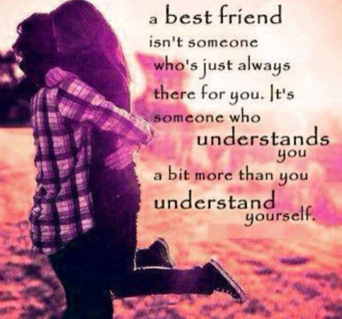 A-best-friend-isnt-someone-
