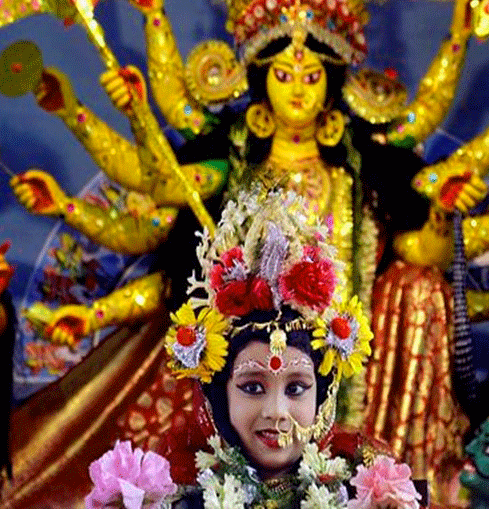 DURGA PUJA IMAGES WALLPAPER PHOTO HD DOWNLOAD