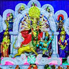 DURGA PUJA IMAGES PICTURES WALLPAPER DOWNLOAD