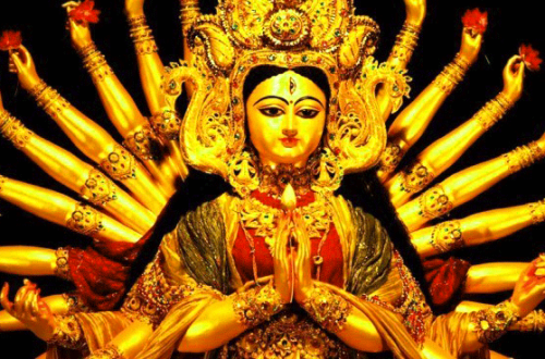 DURGA PUJA IMAGES PICTURES PICS HD