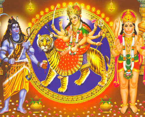 DURGA PUJA IMAGES PHOTO WALLPAPER DOWNLOAD