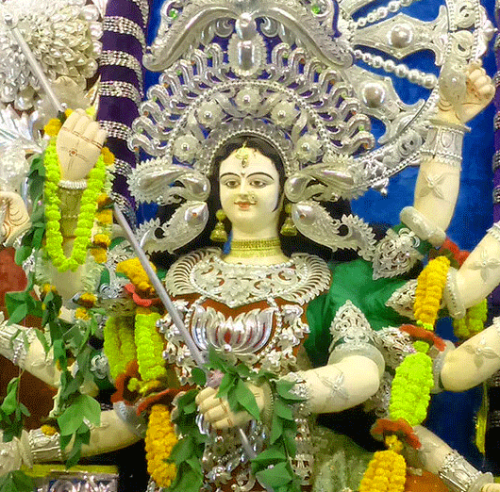 DURGA PUJA IMAGES PICS PICTURES FREE HD