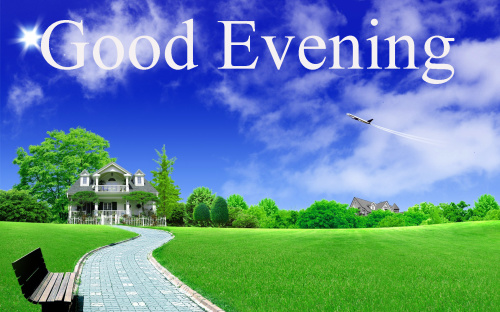 GOOD EVENING IMAGES PICS PHOTO FREE HD DOWNLOAD