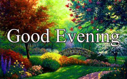 GOOD EVENING IMAGES PICTURES PHOTO FREE DOWNLOAD
