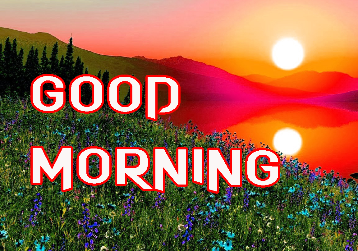GOOD MORNING IMAGE WALLPAPER PHOTO PICS HD