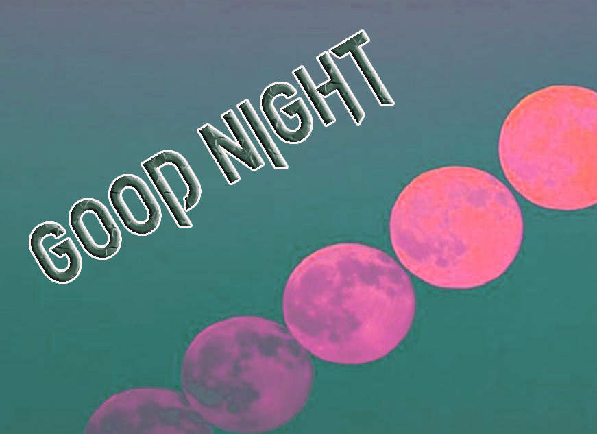 GOOD NIGHT IMAGES FOR LOVER / LOVE COUPLE  IMAGES WALLPAPER IN 3D FONT