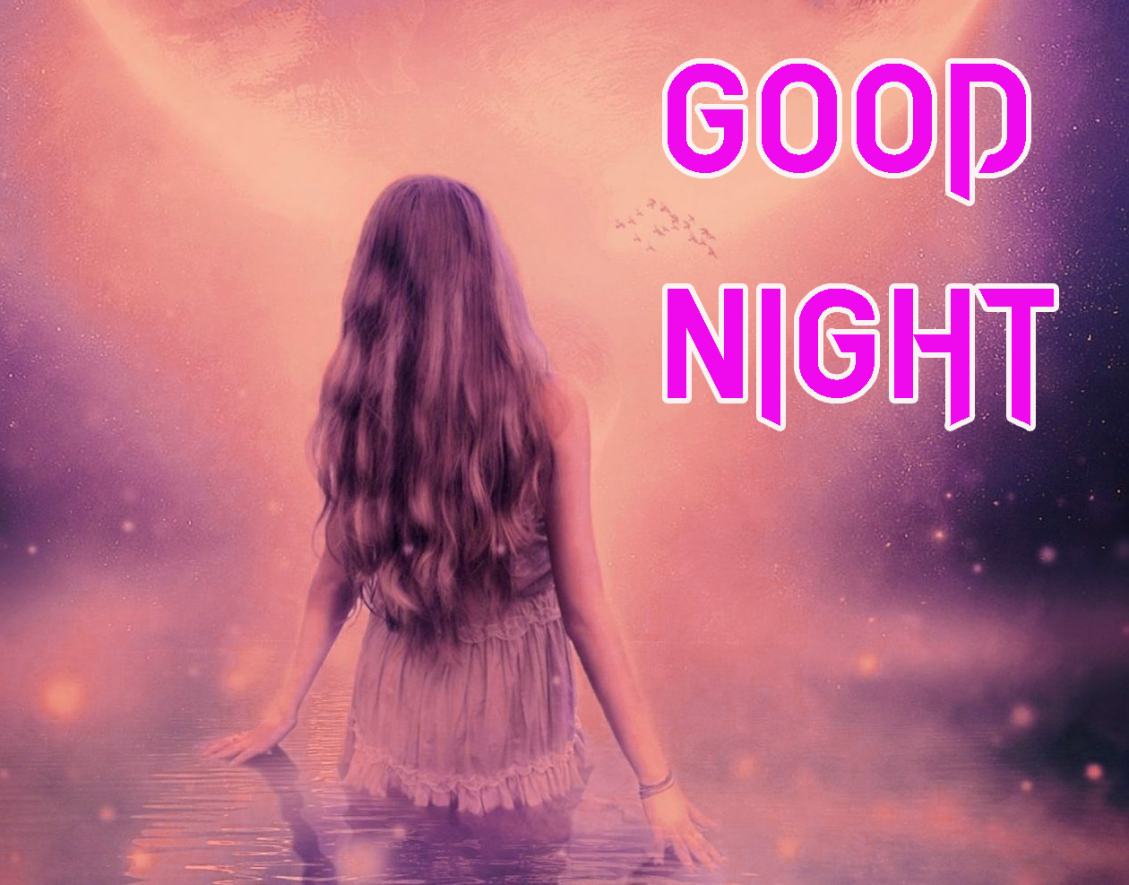 GOOD NIGHT IMAGES FOR LOVER / LOVE COUPLE  IMAGES WALLPAPER PIC DOWNLOAD