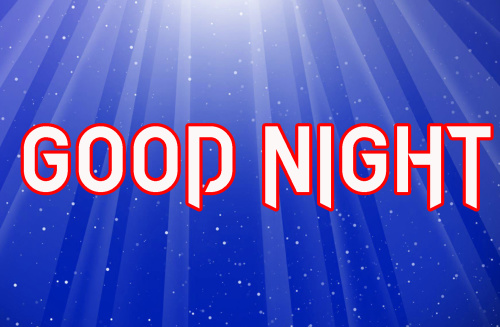 GOOD NIGHT WISHES IMAGES WALLPAPER PICS FOR FACEBOOK