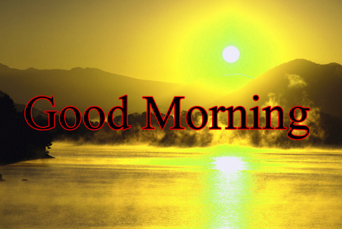 HD GOOD MORNING IMAGES WALLPAPER PICTURES FOR WHATSAPP