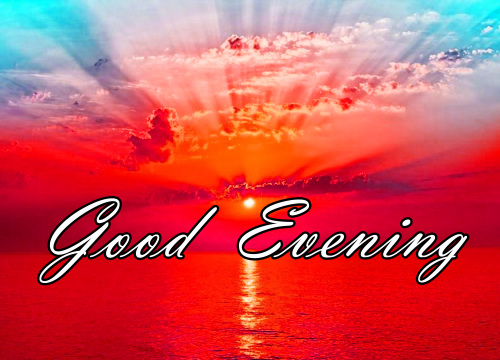 LATEST NEW GOOD EVENING IMAGES WALLPAPER PICTURES HD