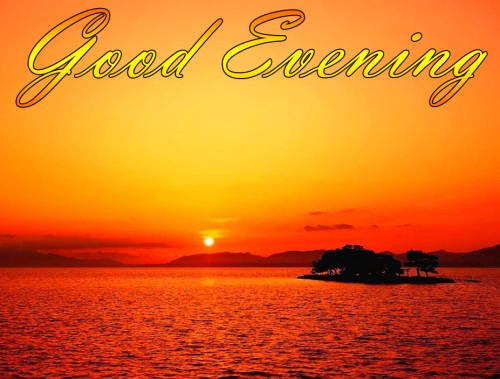 LATEST NEW GOOD EVENING IMAGES WALLPAPER PHOTO FOR WHATSAPP