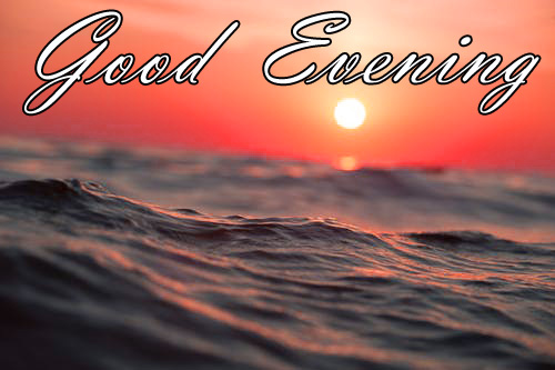 LATEST NEW GOOD EVENING IMAGES WALLPAPER FREE HD