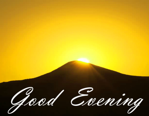 LATEST NEW GOOD EVENING IMAGES PICTURES PHOTO HD DOWNLOAD