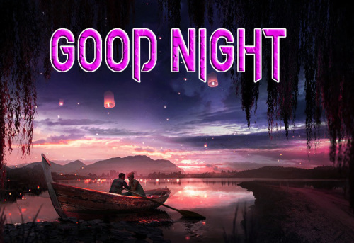 NEW GOOD NIGHT / GD NIGHT FLOWER NATURE ART IMAGES PICS WALLPAPER
