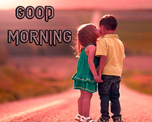 ROMANTIC GOOD MORNING IMAGES FOR GF & BF PICS WALLPAPER FREE HD