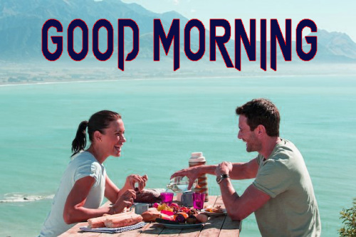 ROMANTIC GOOD MORNING IMAGES FOR GF & BF WALLPAPER PHOTO DOWNLOAD