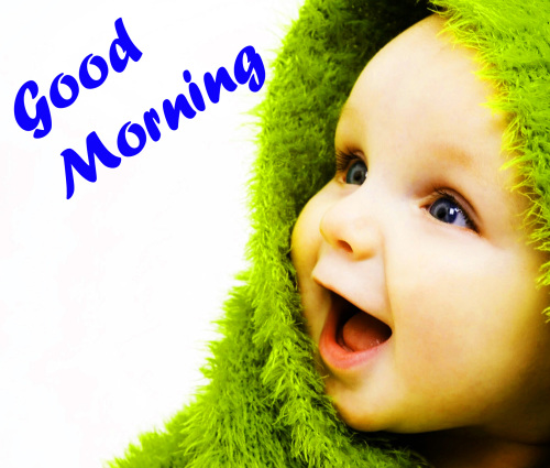 VERY CUTE GOOD MORNING IMAGES PHOTO PICS DOWNLOAD
