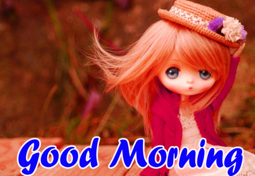 VERY CUTE GOOD MORNING IMAGES PICS PHOTO FREE HD
