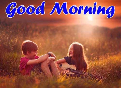 VERY CUTE GOOD MORNING IMAGES PICS PICTURES DOWNLOAD