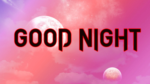 HIM & HER GOOD NIGHT IMAGES PICS PHOTO FREE HD