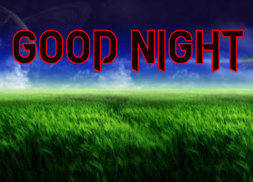 HIM & HER GOOD NIGHT IMAGES WALLPAPER PICS FOR FACEBOOK