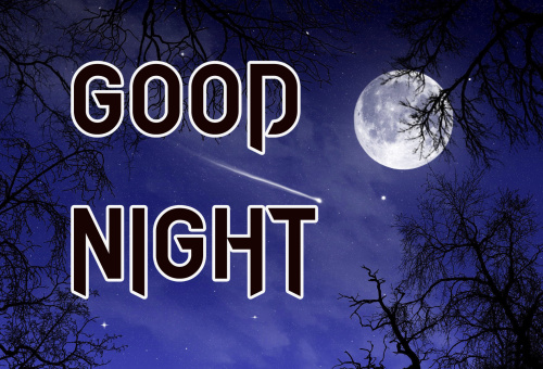 HIM & HER GOOD NIGHT IMAGES WALLPAPER PHOTO HD