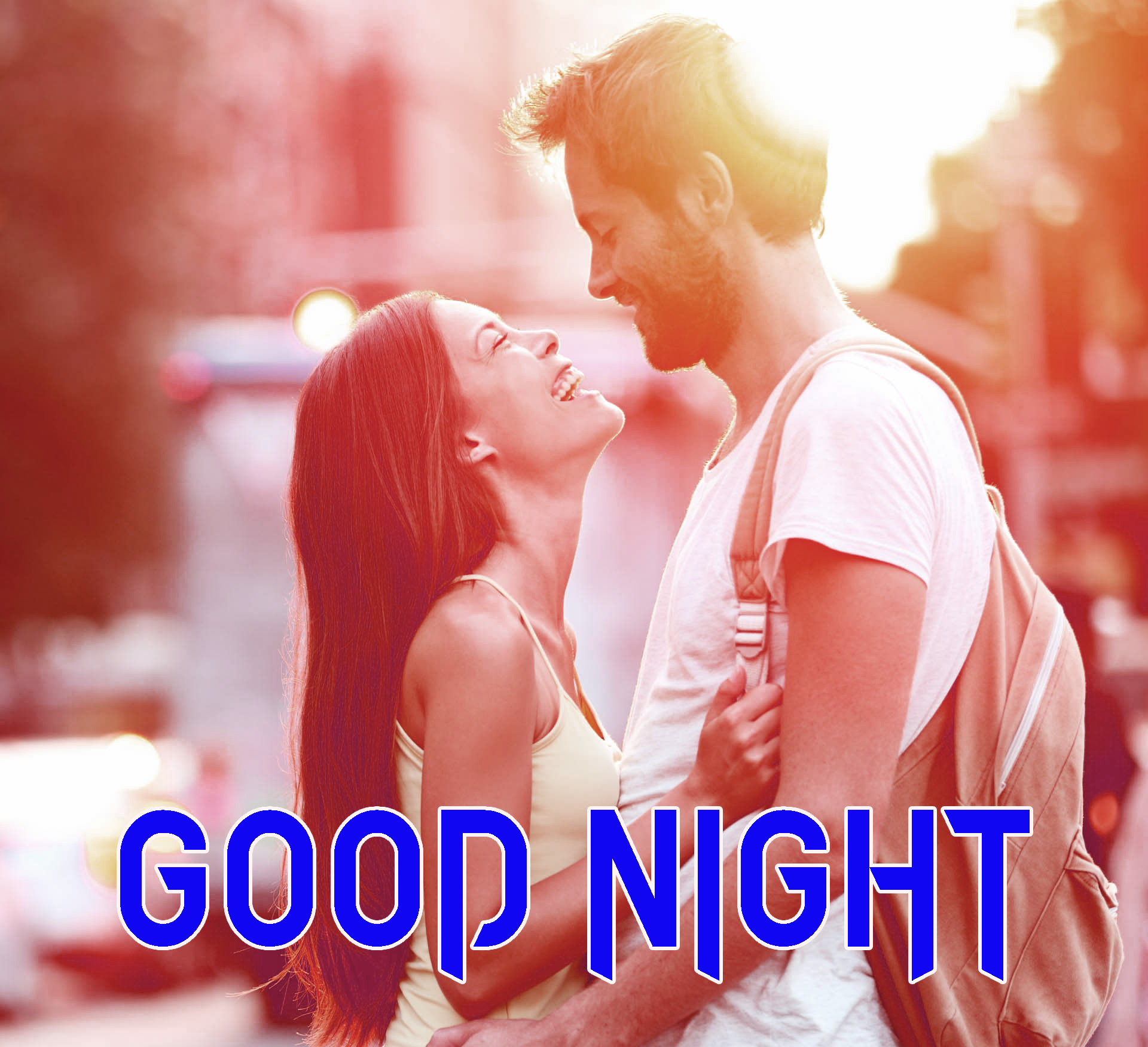 BOYFRIEND & GIRLFRIEND LOVER GOOD NIGHT IMAGES PHOTO WALLPAPER FREE HD