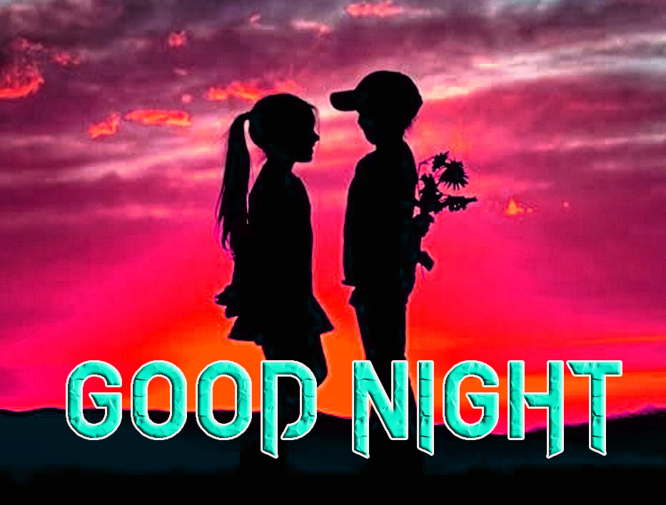 BOYFRIEND & GIRLFRIEND LOVER GOOD NIGHT IMAGES WALLPAPER DOWNLOAD